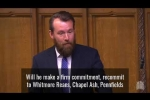 Embedded thumbnail for Stuart stands up for Wolverhampton's economic recovery in Prime Minister's Questions
