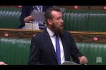 Embedded thumbnail for Stuart Anderson MP stands up for Wolverhampton South West in Parliament's Restoration and Renewal Debate