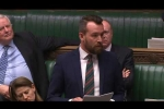 Embedded thumbnail for Stuart Anderson MP delivers his maiden speech